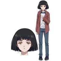 Image of Iwashimizu Natsu