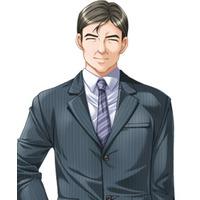 Image of Tooru Fujisaki