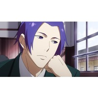 Profile Picture for Shuu Tsukiyama (young)