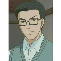 Profile Picture for Ichirou Takayanagi