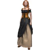 Profile Picture for Abigail