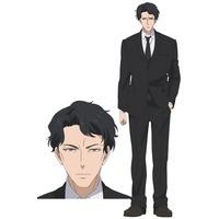 Profile Picture for Sugurono Takashi