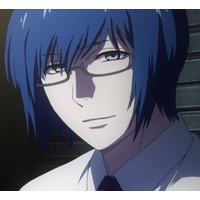 Profile Picture for Arima Kishou