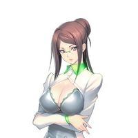 Image of Sophia Kawahara