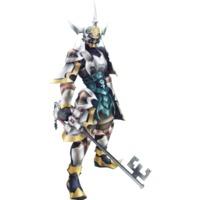 Image of Armor of Eraqus