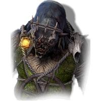 Image of She-troll of Vergen