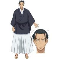 Profile Picture for Tsunomata Mansaku
