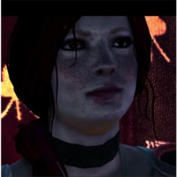 Image of Big Bust Miriam