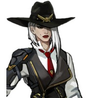 Image of Ashe
