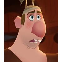 Profile Picture for Big Nose