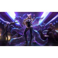 Image of Ahri K/DA