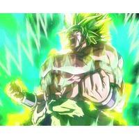 Image of Super Saiyan Full Power Broly