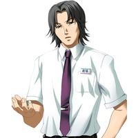 Aragaki Satoshi