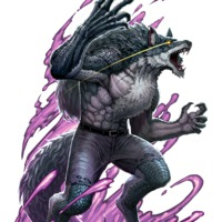 Image of Werewolf