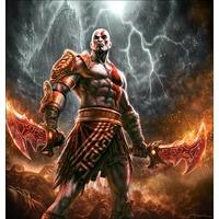 Image of Kratos