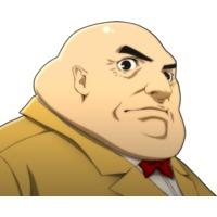 Profile Picture for Principal Kobayakawa