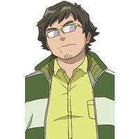 Image of Masato Gomon
