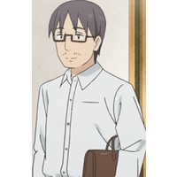 Image of Yuzuka's Father