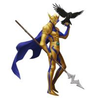 Image of Odin