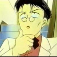 Image of Shinichiro Kageura
