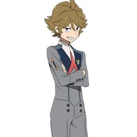 Image of Zorome