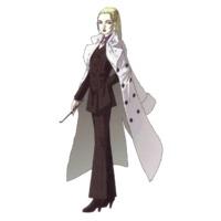 Image of Madame Ginko