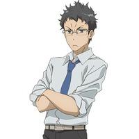 Profile Picture for Kenjirou Toki