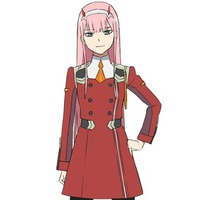 Image of Zero Two