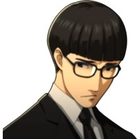 Profile Picture for Natsuhiko Nakanohara