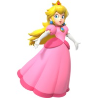 Image of Princess Peach