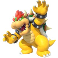 Image of Bowser