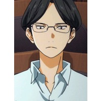Image of Akira Takayanagi