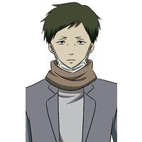 Image of Takeshi Makimura