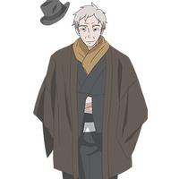 Profile Picture for Shiro Tsubaki