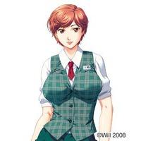 Kazumi Miwa
