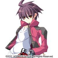 Image of Touya Hazama