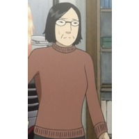 Image of Ryouta's mother