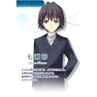 Profile Picture for Akira Nanase