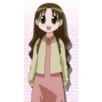 Image of Yuka-chan