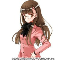 Image of Hatsumi Kousaka