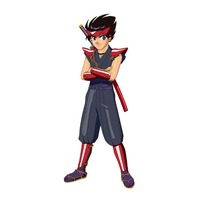Image of Hajamaru