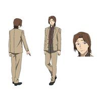 Image of Kurou Amano