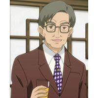 Image of President Inomoto