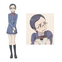 Image of Azusa Aoi