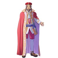 Image of King Hagel The First