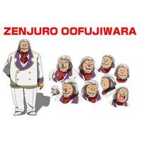 Image of Zenjurou Fujiwara