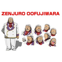 Zenjurou Fujiwara