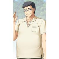 Image of Village headman