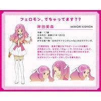 Profile Picture for Mimori Kishida