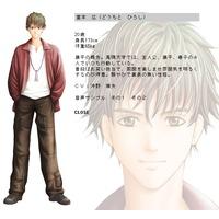 Profile Picture for Hiroshi Doumoto